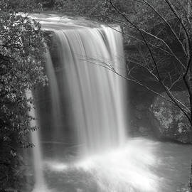 Michael Hills - Cucumber Falls BW4