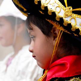 Al Bourassa - Cuenca Kids 610