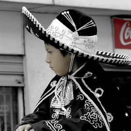 Al Bourassa - Cuenca Kids 611
