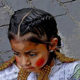 Al Bourassa - Cuenca Kids 617