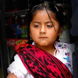 Al Bourassa - Cuenca Kids 622