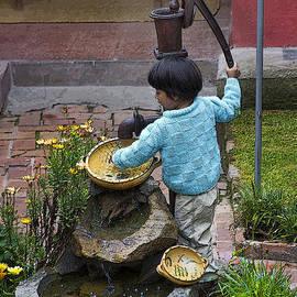 Al Bourassa - Cuenca Kids 623
