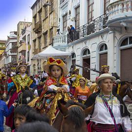 Al Bourassa - Cuenca Kids 626