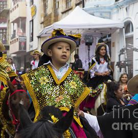 Al Bourassa - Cuenca Kids 628