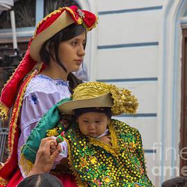 Al Bourassa - Cuenca Kids 629