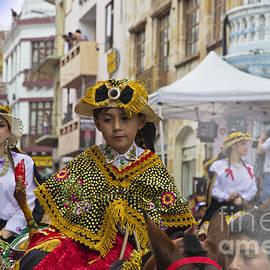 Al Bourassa - Cuenca Kids 631
