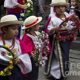 Al Bourassa - Cuenca Kids 633
