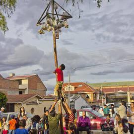 Al Bourassa - Cuenca Kids 634