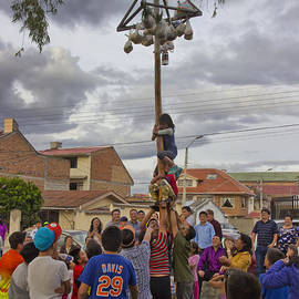 Al Bourassa - Cuenca Kids 635