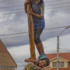 Al Bourassa - Cuenca Kids 637