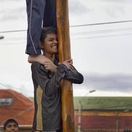 Al Bourassa - Cuenca Kids 638