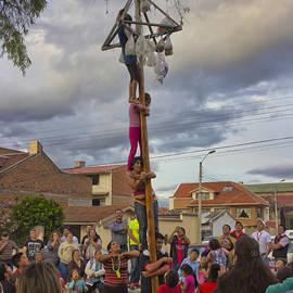 Al Bourassa - Cuenca Kids 639