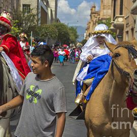 Al Bourassa - Cuenca Kids 642