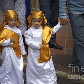 Al Bourassa - Cuenca Kids 644