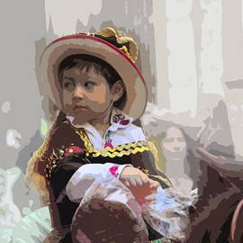 Al Bourassa - Cuenca Kids 649