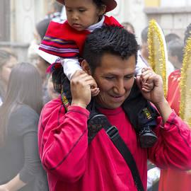 Al Bourassa - Cuenca Kids 651