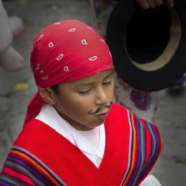 Al Bourassa - Cuenca Kids 653