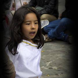 Al Bourassa - Cuenca Kids 655