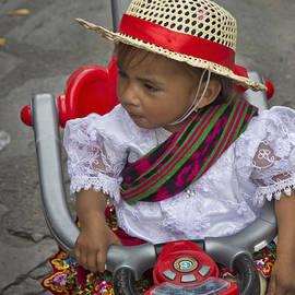 Al Bourassa - Cuenca Kids 656