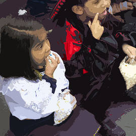 Al Bourassa - Cuenca Kids 658