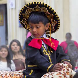 Al Bourassa - Cuenca Kids 663