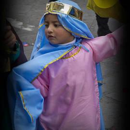 Al Bourassa - Cuenca Kids 664