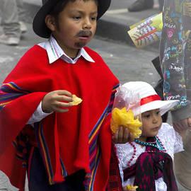 Al Bourassa - Cuenca Kids 665
