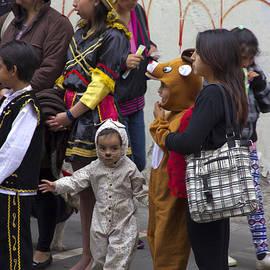 Al Bourassa - Cuenca Kids 666
