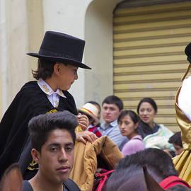 Al Bourassa - Cuenca Kids 668