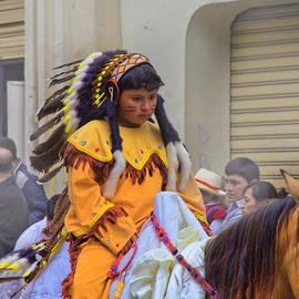 Al Bourassa - Cuenca Kids 673