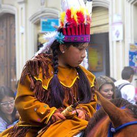 Al Bourassa - Cuenca Kids 674