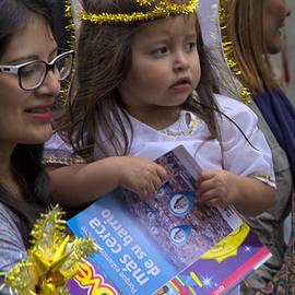 Al Bourassa - Cuenca Kids 675
