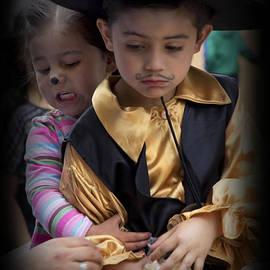 Al Bourassa - Cuenca Kids 679