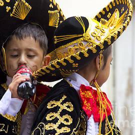 Al Bourassa - Cuenca Kids 680