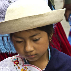 Al Bourassa - Cuenca Kids 683