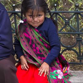 Al Bourassa - Cuenca Kids 687