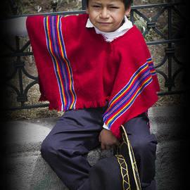 Al Bourassa - Cuenca Kids 688