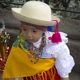 Al Bourassa - Cuenca Kids 689