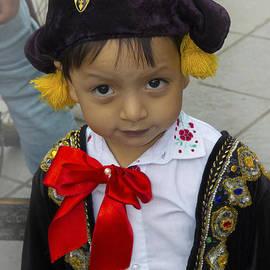 Al Bourassa - Cuenca Kids 691