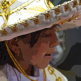 Al Bourassa - Cuenca Kids 692