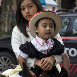 Al Bourassa - Cuenca Kids 693