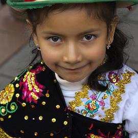Al Bourassa - Cuenca Kids 694