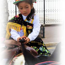 Al Bourassa - Cuenca Kids 696
