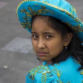 Al Bourassa - Cuenca Kids 697