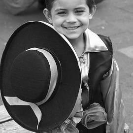 Al Bourassa - Cuenca Kids 698