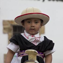 Al Bourassa - Cuenca Kids 699