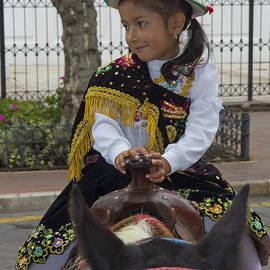 Al Bourassa - Cuenca Kids 700