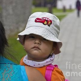 Al Bourassa - Cuenca Kids 707