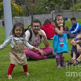 Al Bourassa - Cuenca Kids 708