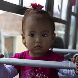 Al Bourassa - Cuenca Kids 711